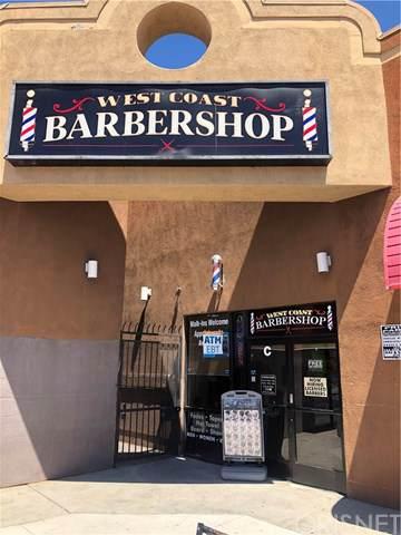 6800 Balboa Boulevard C, Van Nuys, CA 91406 (#SR19188857) :: Veléz & Associates