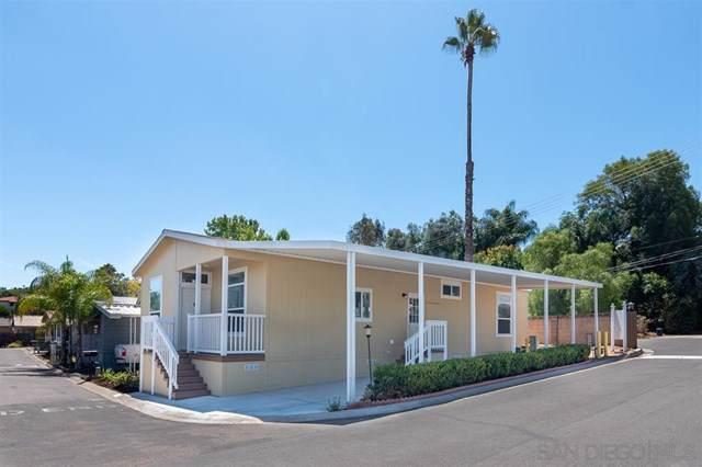 1575 W Valley Parkway #9, Escondido, CA 92029 (#190046098) :: Faye Bashar & Associates