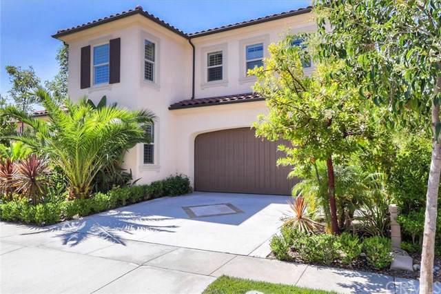 42 Los Indios, Irvine, CA 92618 (#OC19197605) :: Laughton Team | My Home Group