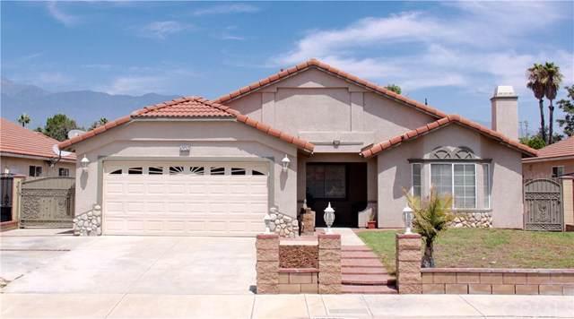 13932 Ivy Avenue, Fontana, CA 92335 (#IV19197815) :: The Miller Group