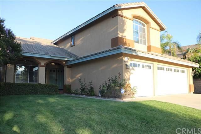 2961 Alps Road, Corona, CA 92881 (#IG19197926) :: Steele Canyon Realty