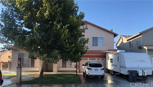 5845 Monterey Place, Palmdale, CA 93552 (#SR19197951) :: The Marelly Group | Compass