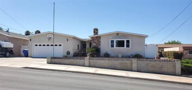 7995 Alida Street, La Mesa, CA 91942 (#190046099) :: The Najar Group