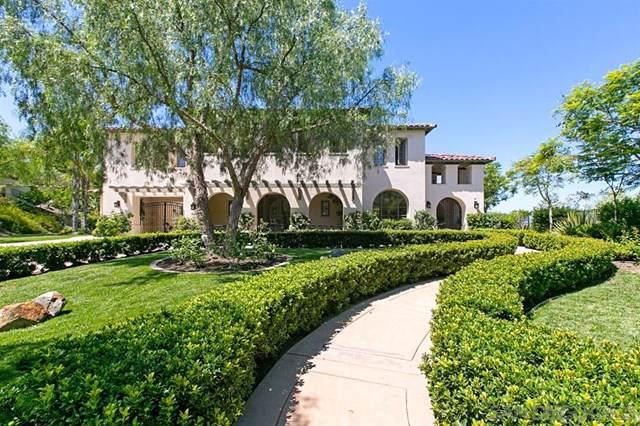 8144 Top O The Morning Way, San Diego, CA 92127 (#190046101) :: Faye Bashar & Associates
