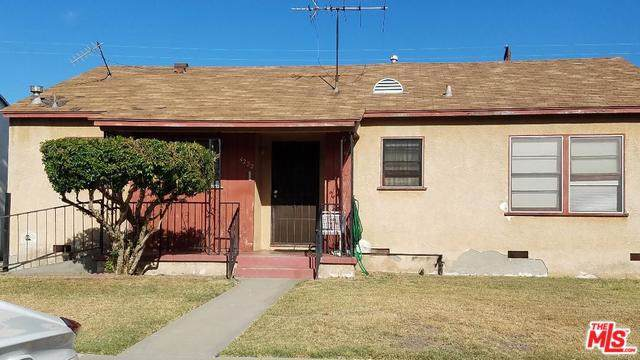 4222 Lindell Avenue, Pico Rivera, CA 90660 (#19501286) :: Rogers Realty Group/Berkshire Hathaway HomeServices California Properties