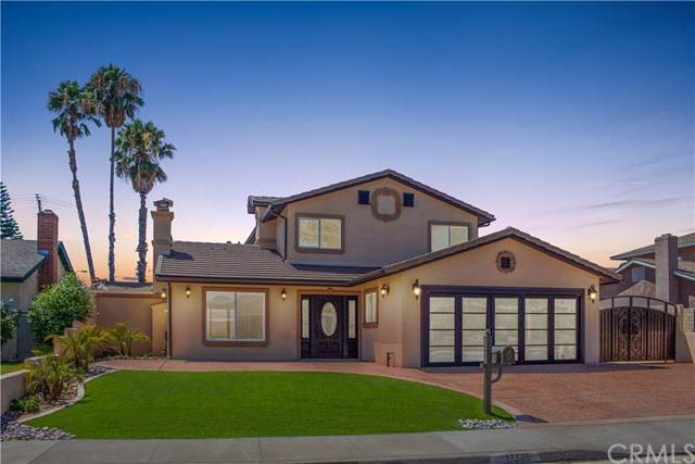 13586 Marsh Avenue, Chino, CA 91710 (#PW19197747) :: Veléz & Associates