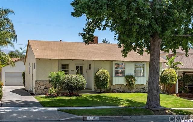 3018 N Naomi Street, Burbank, CA 91504 (#319003264) :: RE/MAX Innovations -The Wilson Group