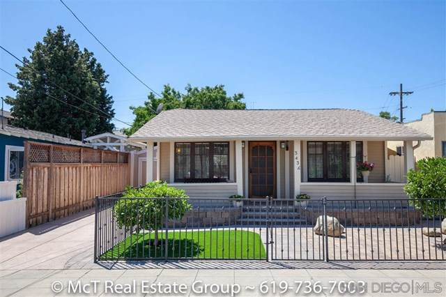 3436 Grim Avenue, San Diego, CA 92104 (#190046105) :: McLain Properties
