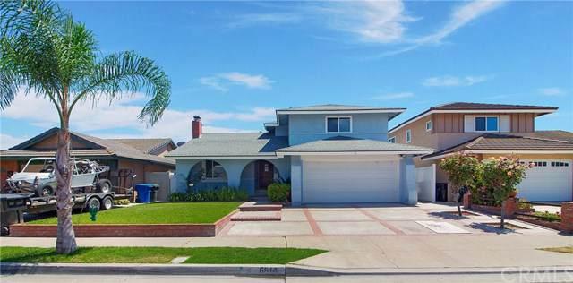 6814 Tiki Drive, Cypress, CA 90630 (#OC19197962) :: Laughton Team | My Home Group