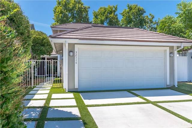 32116 Beachlake Lane, Westlake Village, CA 91361 (#PI19192057) :: Allison James Estates and Homes