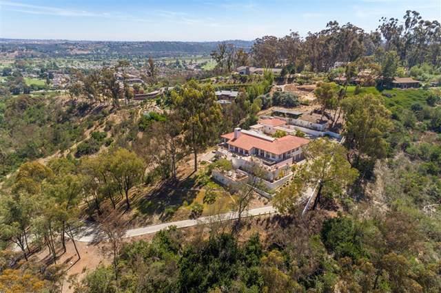 15740 Puerta Del Sol, Rancho Santa Fe, CA 92067 (#190046108) :: Rogers Realty Group/Berkshire Hathaway HomeServices California Properties