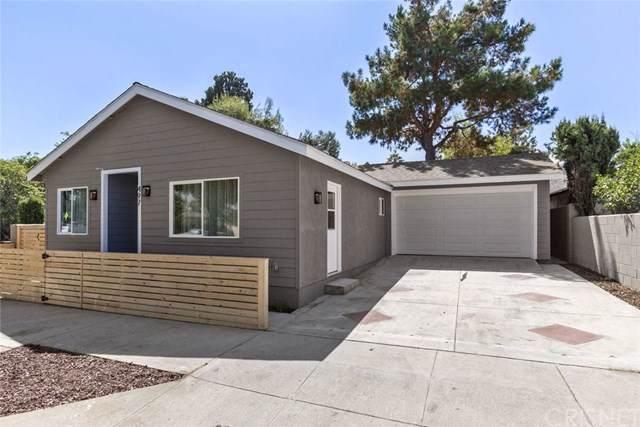 497 N Garfield Avenue, Pasadena, CA 91101 (#SR19196725) :: Legacy 15 Real Estate Brokers