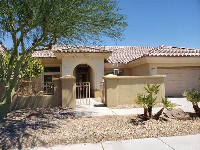 38448 Bent Palm Drive, Palm Desert, CA 92211 (#CV19192330) :: Brandon Hobbs Group
