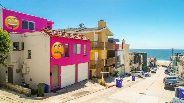216 39th Street, Manhattan Beach, CA 90266 (#SB19195483) :: Allison James Estates and Homes