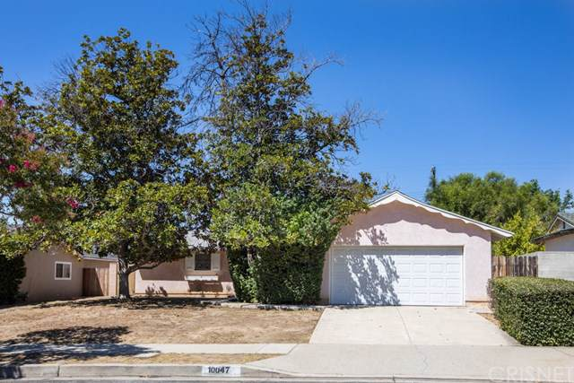 10047 Oso Avenue, Chatsworth, CA 91311 (#SR19197156) :: Faye Bashar & Associates