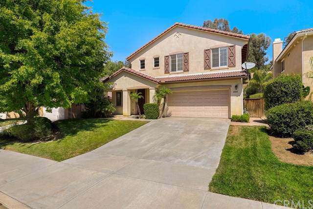 44041 Terraza Court, Temecula, CA 92592 (#SW19198003) :: Steele Canyon Realty