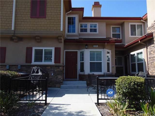 1510 Orange Avenue #604, Redlands, CA 92373 (#EV19197402) :: Veléz & Associates
