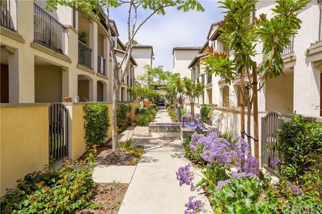 16889 Airport Circle #105, Huntington Beach, CA 92649 (#PW19190121) :: Rogers Realty Group/Berkshire Hathaway HomeServices California Properties