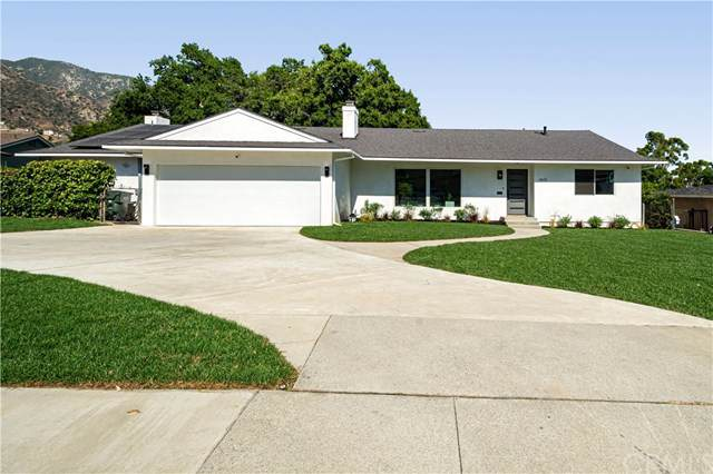 1612 N Altadena Drive, Pasadena, CA 91107 (#AR19191934) :: Legacy 15 Real Estate Brokers