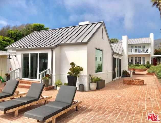 30830 Broad Beach Road, Malibu, CA 90265 (#19501150) :: Allison James Estates and Homes
