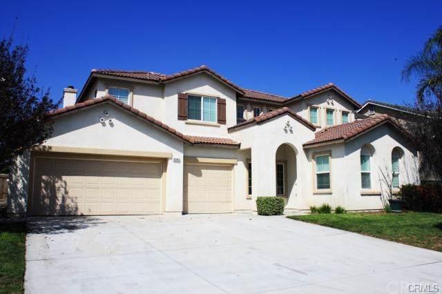 6043 Valencia Street, Eastvale, CA 92880 (#IG19198071) :: Faye Bashar & Associates