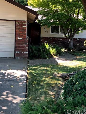 521 S Villa Avenue, Willows, CA 95988 (#SN19195546) :: OnQu Realty
