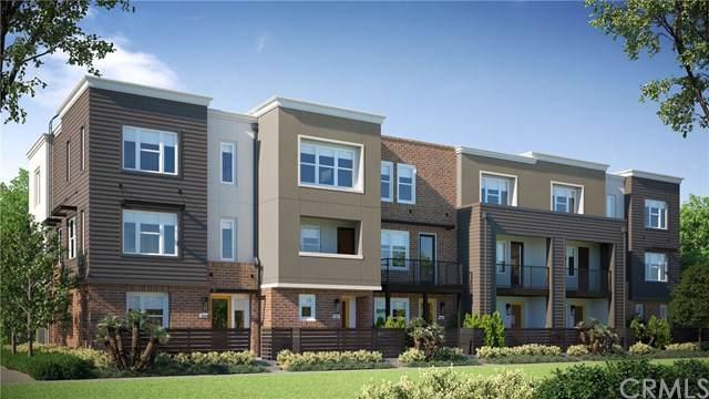 410 Falcon Place #26, Covina, CA 91722 (#OC19198094) :: Fred Sed Group