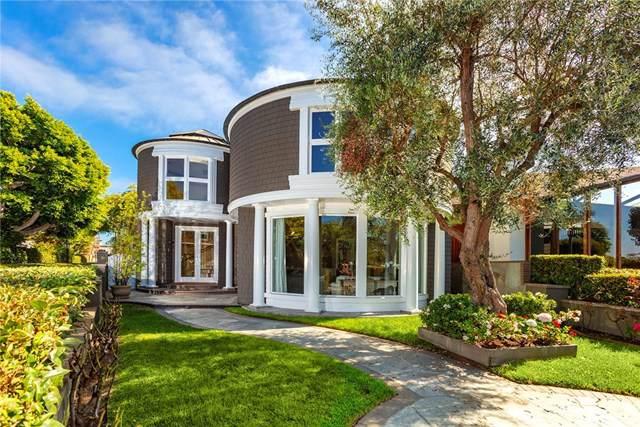 2672 Circle Drive, Newport Beach, CA 92663 (#NP19195920) :: Fred Sed Group