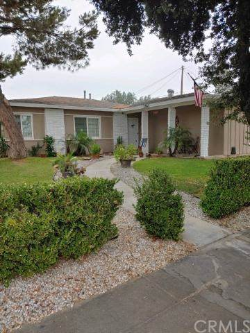 3367 Sunnyside Drive, Riverside, CA 92506 (#IV19197582) :: Keller Williams | Angelique Koster