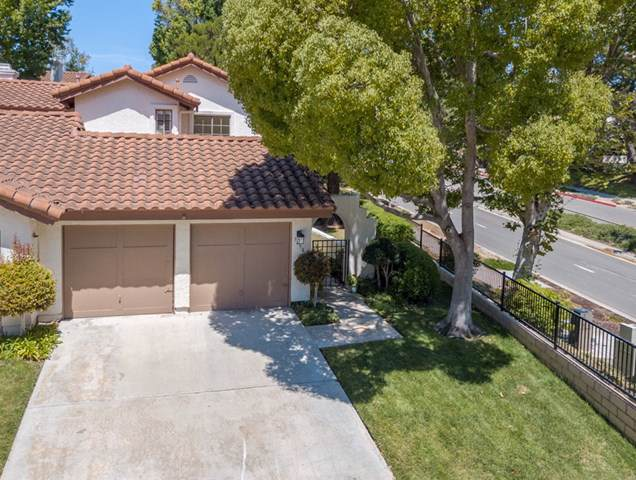 3458 Voyager Cir, San Diego, CA 92130 (#190046136) :: Steele Canyon Realty