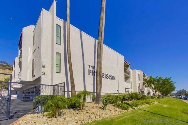 6780 Friars Rd #243, San Diego, CA 92108 (#190046137) :: The Najar Group