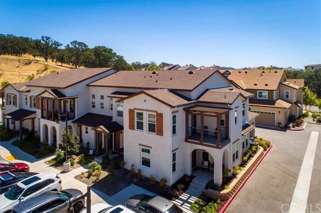 9361 Riberena, Atascadero, CA 93422 (#PI19195573) :: Powerhouse Real Estate