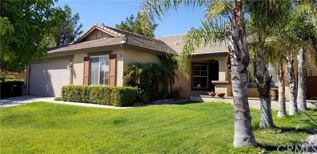 712 Hillview Street, Beaumont, CA 92223 (#EV19197671) :: Z Team OC Real Estate