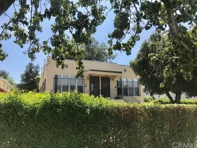 1620 N Soto Street, Los Angeles (City), CA 90033 (#MB19198145) :: Team Tami