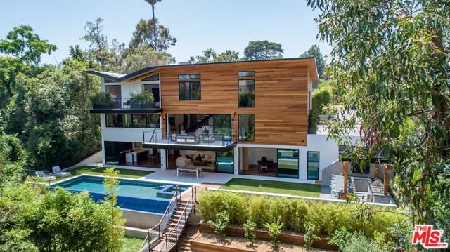 254 S Westgate Avenue, Los Angeles (City), CA 90049 (#19501324) :: Veléz & Associates