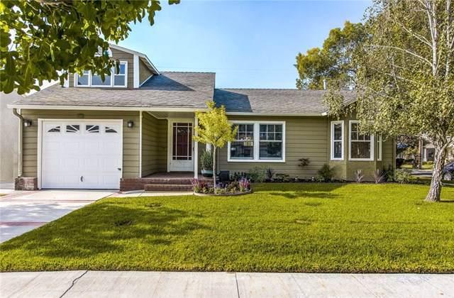 5434 E Garford Street, Long Beach, CA 90815 (#RS19192212) :: DSCVR Properties - Keller Williams