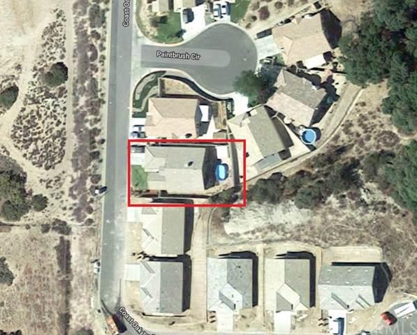 1265 Coast Oak, Campo, CA 91906 (#OC19198127) :: The Marelly Group   Compass
