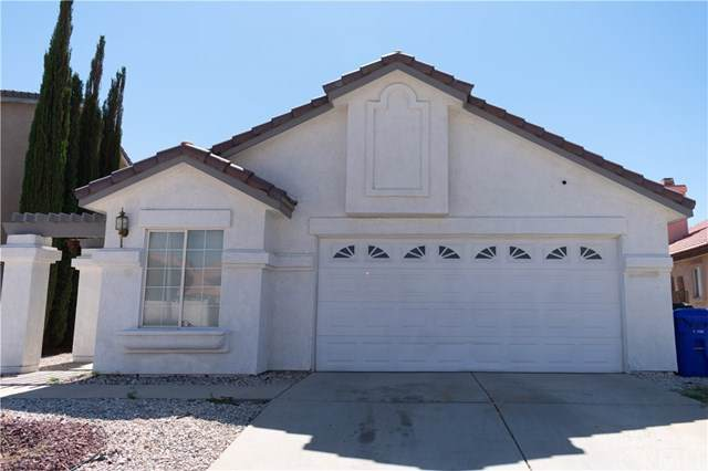 14843 Rosemary Drive, Victorville, CA 92394 (#CV19193520) :: Fred Sed Group