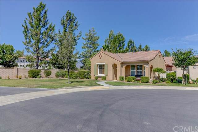 100 Cascade, Beaumont, CA 92223 (#EV19198043) :: Z Team OC Real Estate