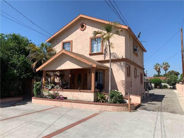 595 Fillmore Place, Pomona, CA 91768 (#CV19194278) :: Cal American Realty