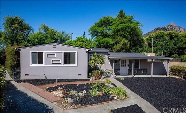 255 Donna Way, San Luis Obispo, CA 93405 (#SC19198194) :: RE/MAX Masters