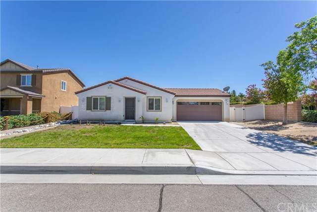 818 E Washington Avenue, San Jacinto, CA 92583 (#SW19197431) :: Allison James Estates and Homes