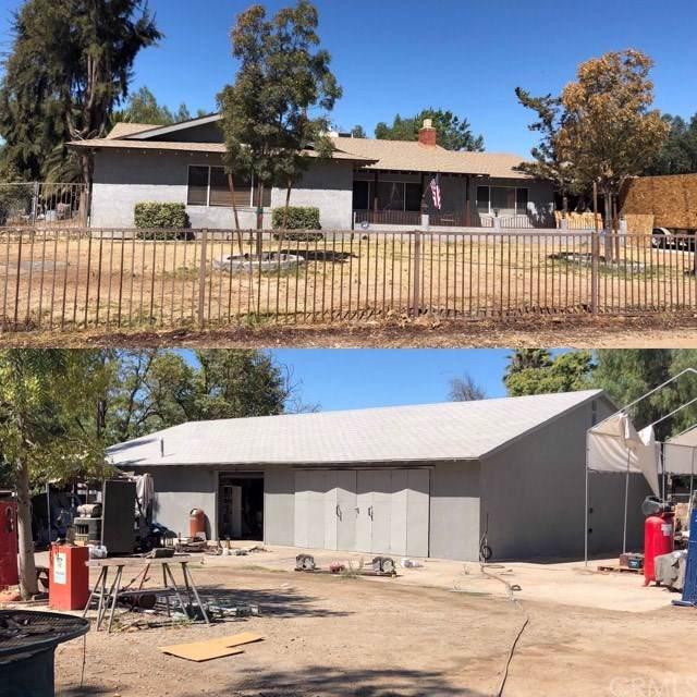 28895 Memory Lane, Winchester, CA 92596 (#SW19198259) :: Allison James Estates and Homes