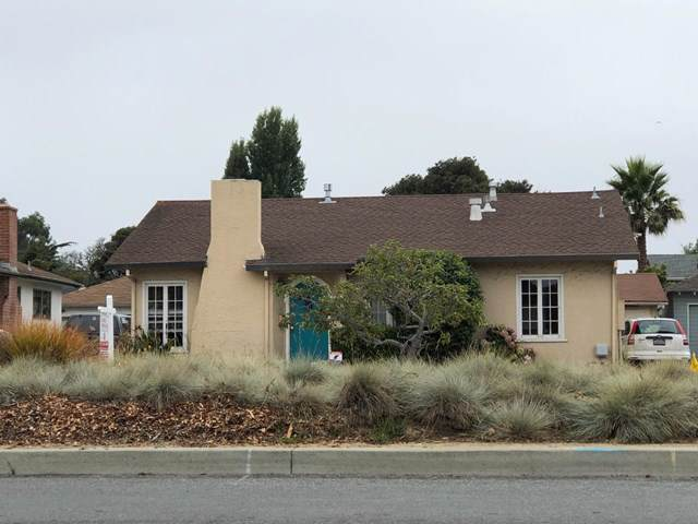 611 Woodrow Avenue, Santa Cruz, CA 95060 (#ML81765116) :: Scott J. Miller Team/ Coldwell Banker Residential Brokerage