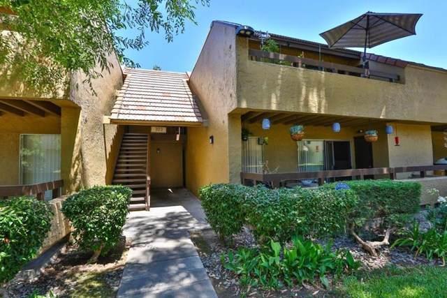 303 Tradewinds Drive #3, San Jose, CA 95123 (#ML81765117) :: Scott J. Miller Team/ Coldwell Banker Residential Brokerage