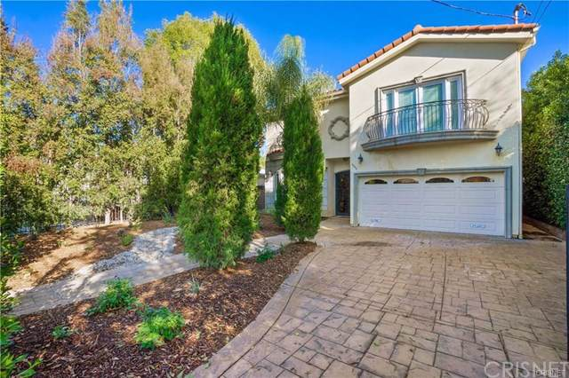 4946 Haskell Avenue, Encino, CA 91436 (#SR19198321) :: Faye Bashar & Associates