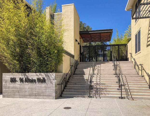 858 Altaire Walk, Palo Alto, CA 94303 (#ML81765122) :: Scott J. Miller Team/ Coldwell Banker Residential Brokerage