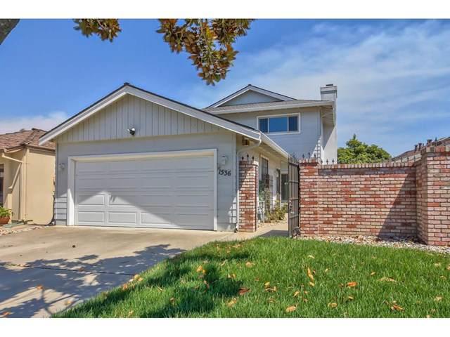 1536 Sepulveda Drive, Salinas, CA 93906 (#ML81765123) :: Steele Canyon Realty