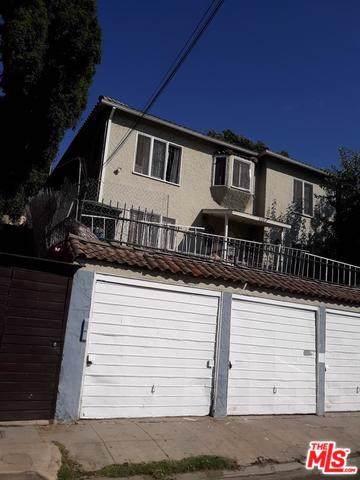 800 Merwin Street, Los Angeles (City), CA 90026 (#19499630) :: Allison James Estates and Homes