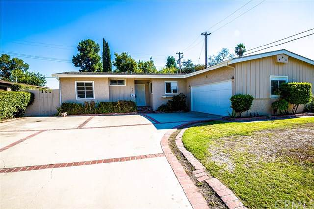 714 W Carter Drive, Glendora, CA 91740 (#IV19198340) :: Rogers Realty Group/Berkshire Hathaway HomeServices California Properties